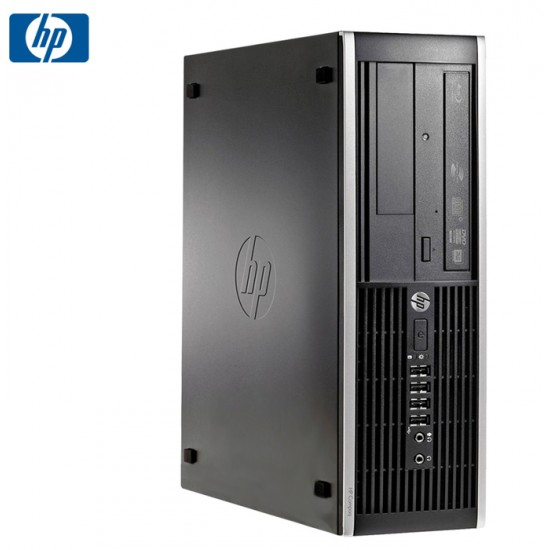 SET GA HP 8300 ELITE SFF I5-3470/4GB/320GB/DVDRW