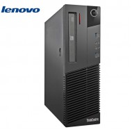 SET GA+ LENOVO M83 SFF I5-4570/4GB/320GB/DVDRW/WIN8PC