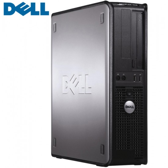 SET GA DELL 360 SD C2D-E6XXX/4GB/160GB/DVD