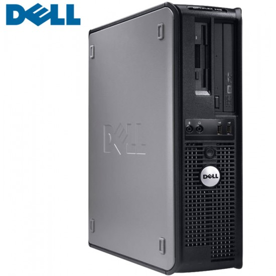 SET GA+ DELL 745 SD C2D-E6XXX/4GB/160GB/DVD
