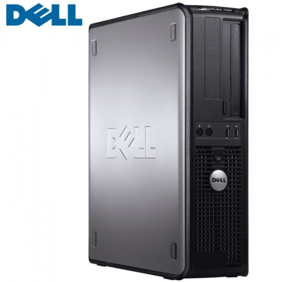SET GA DELL 780 SD C2D-E8XXX/4GB/250GB/DVDRW