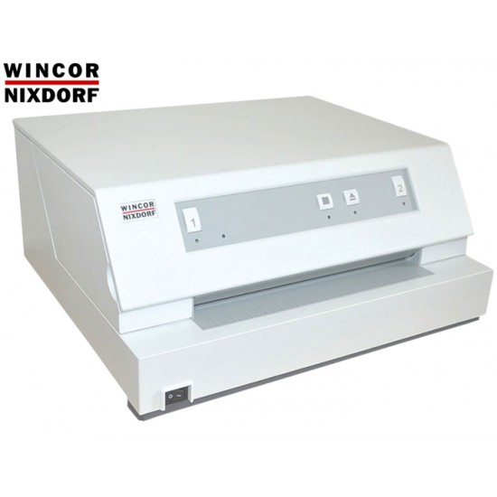 PRINTER PASSBOOK WINCOR NIXDORF HIGHPRINT 4915 GA-