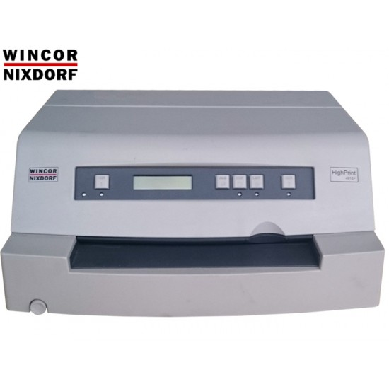 PRINTER PASSBOOK WINCOR NIXDORF HIGHPRINT 4915+ GA-