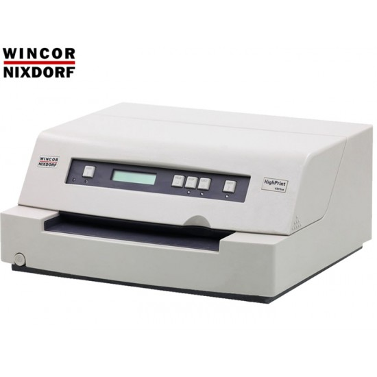 PRINTER PASSBOOK WINCOR NIXDORF HIGHPRINT 4915XE