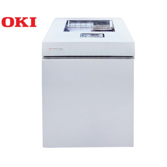 PRINTER LINE OKI MX50B SER/PAR 500LPM
