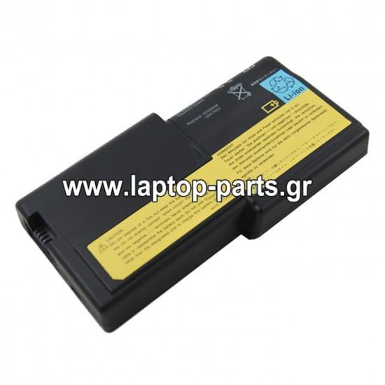 IBM THINKPAD R32 R40 BATTERY GA - 02K6928