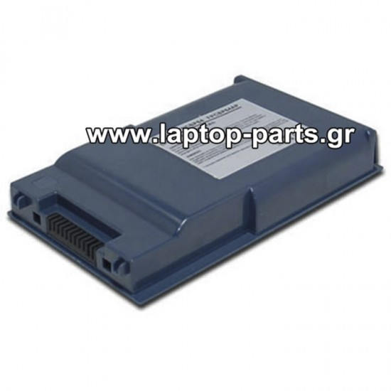 FSC LIFEBOOK S6110 S6120 S6130 BATTERY GA - CP147685-01