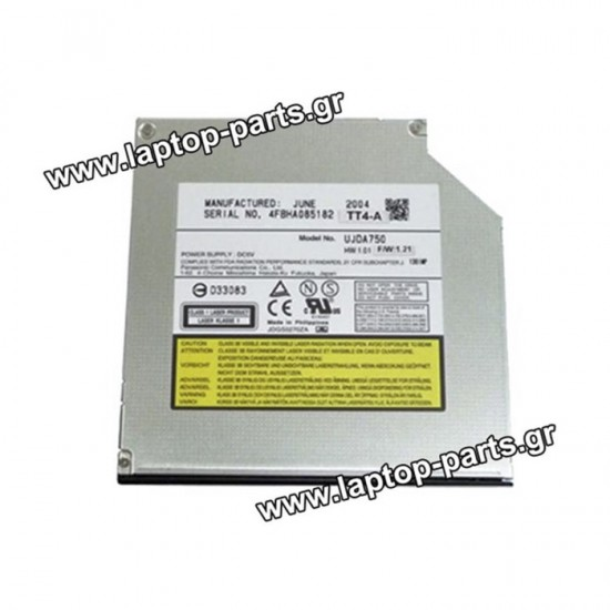 LAPTOP COMBO DVD/CD-RW  PANASONIC IDE - UJDA750