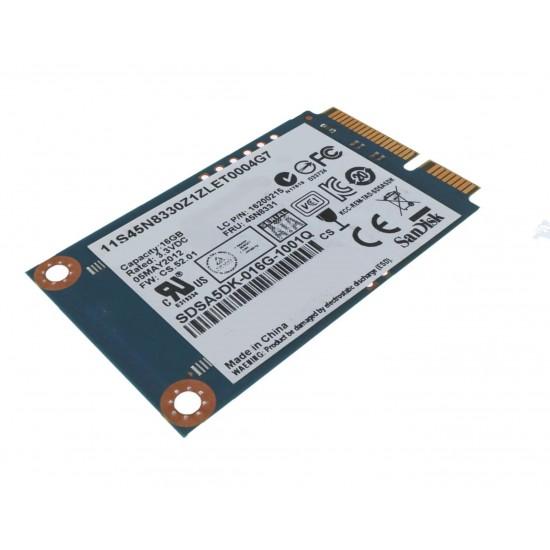 SSD 16GB MSATA SANDISK