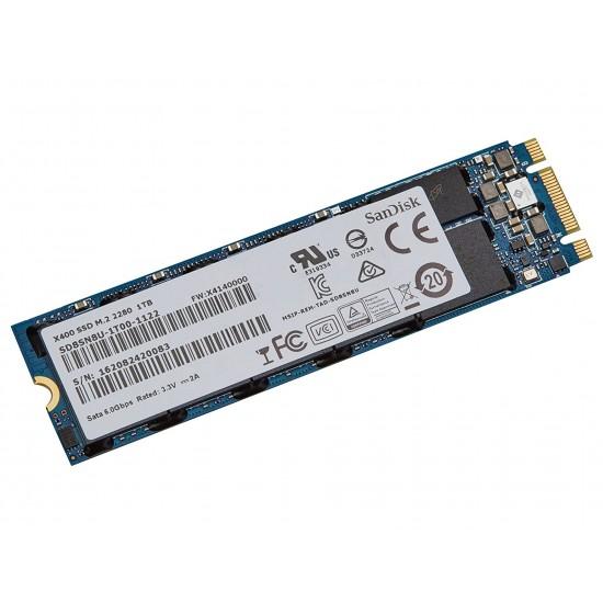 SSD 128GB M2 SATA 2280 SK HUNIX SATA3