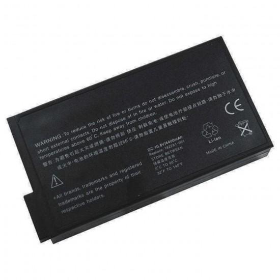 HP CPQ NC6000 NX5000 NW8000 BATTERY 6CEL