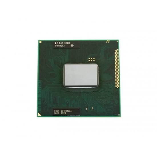 LP CPU INTEL I5 2C DC i5-2410M 2.3/3/5/35W BGA1023,PGA988