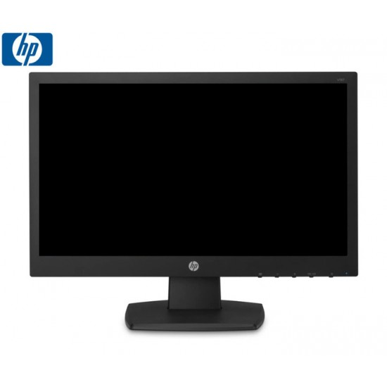 "MONITOR 19"" LED HP V197 BL WIDE GB"