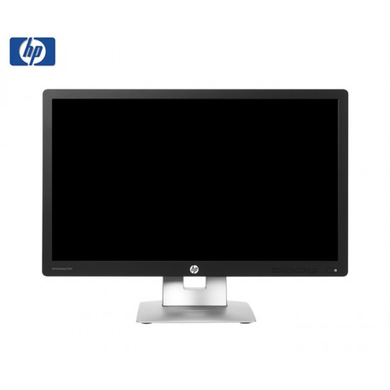 "MONITOR 23"" LED IPS HP E232 BL-SL WIDE GB"