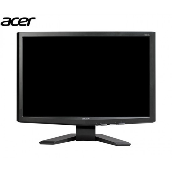 """MONITOR 22"""" TFT ACER X223W BL WIDE NO BASE GB"""
