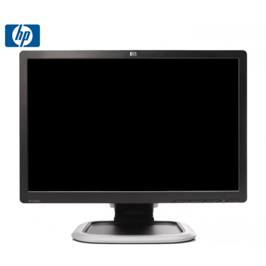 "MONITOR 22"" TFT HP L2245W BL WIDE GA"