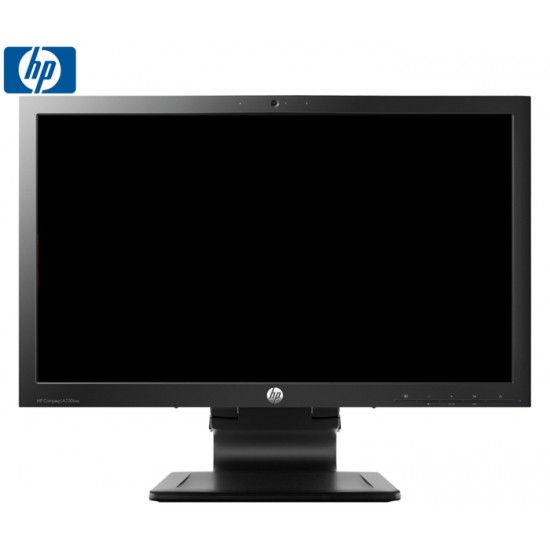"MONITOR 22"" LED HP LA2206XC WITH CAMERA BL WIDE MU GA"