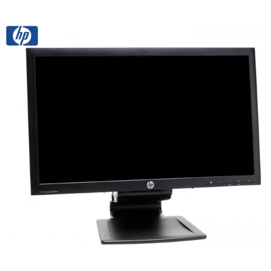 "MONITOR 23"" LED HP LA2306X BL WIDE GB"
