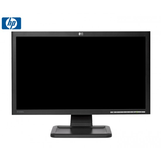 "MONITOR 20"" TFT HP LE2001W BL WIDE GA"