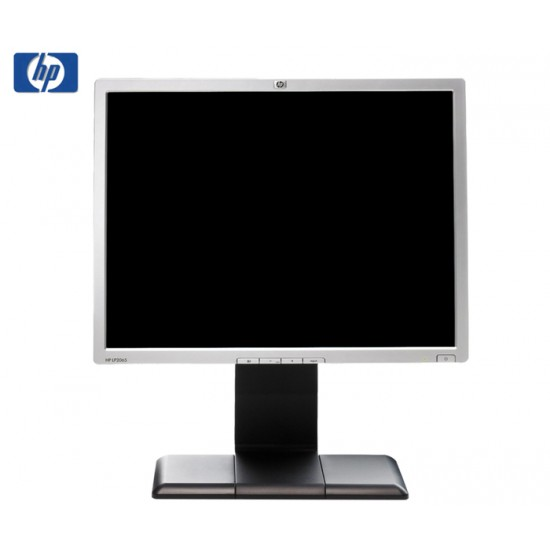 "MONITOR 20"" TFT HP LP2065 BL-SL GB"