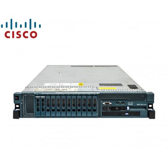 CISCO CALL MANAGER SERVER MCS78xx 1U P4-2.66/1GB/1xPSU