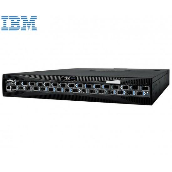 SWITCH FC 32P 2GB FC IBM TOTALSTORAGE SAN MODEL 2109-F32
