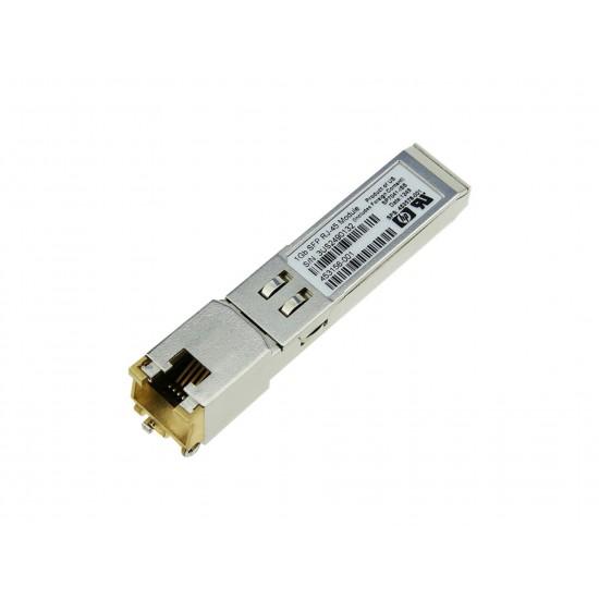ETH SFP HP 1GbE RJ45 453154-B21