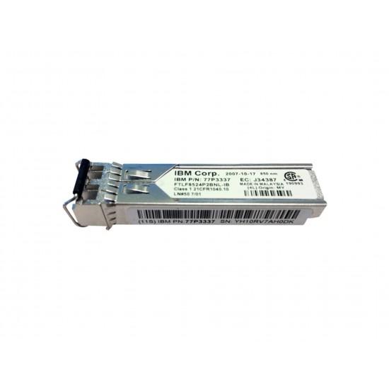 FC SFP IBM 4GB LC 77P3337