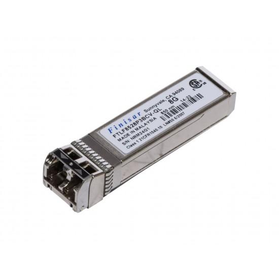 FC SFP FINISAR 8GB LC FTLF8528P3BCV-QL