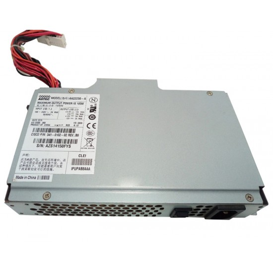 POWER SUPPLY NET CISCO ROUTER 2801 PWR-2801-AC