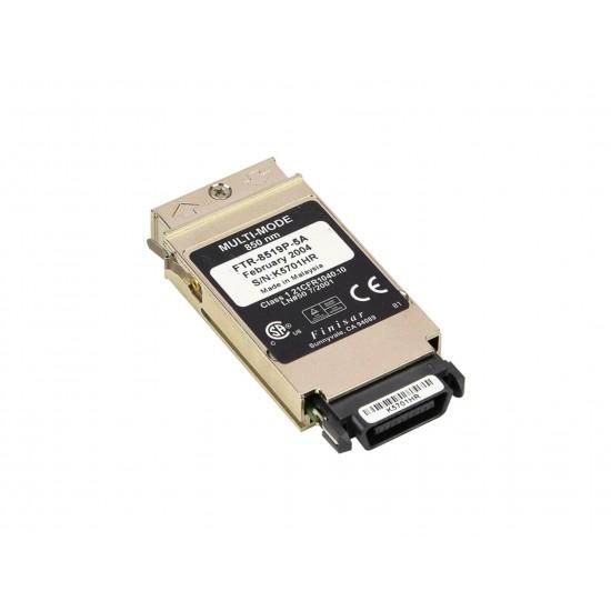 ETH GBIC FINISAR 1GbE SC FTR-8519P-5A
