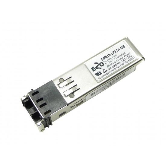 FC SFP EMULEX 2GB LC EM212-LP3TA-MT