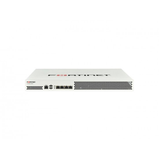 FIREWALL FORTINET FORTIMAIL FML-200D