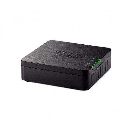 ADAPTER CISCO ATA-190 VOIP FOR ANALOG TELEPHONE