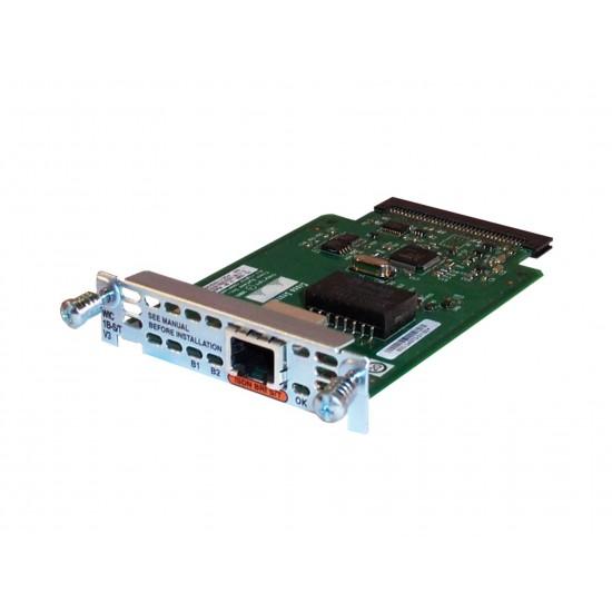 MODULE  CISCO ISDN WIC-1B-S/T 1xISDN