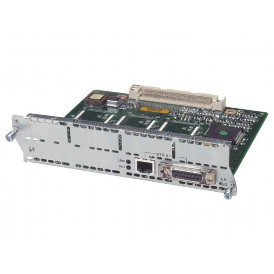 CISCO MODULE NM-1E 1-PORT FAST ETHERNET NETWORK