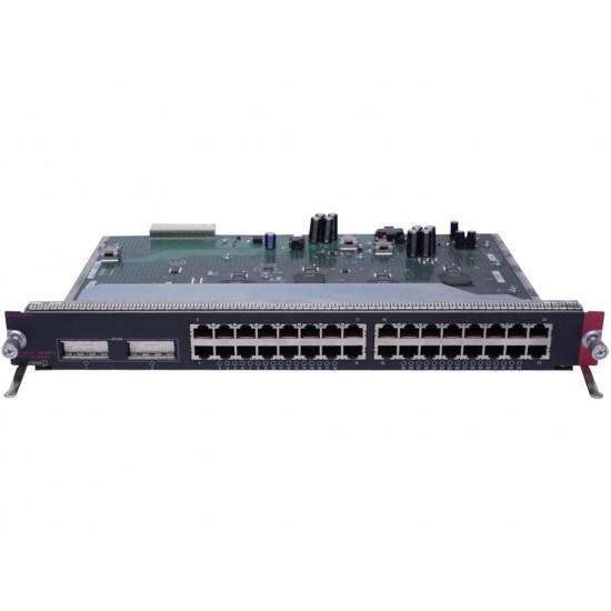 MODULE CISCO SWITCH WS-X4232-GB-R 32P ETH 100MB&2P 1GBE SFP