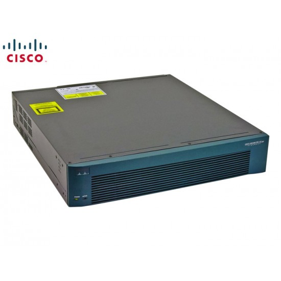 FIREWALL CISCO PIX-525 256MB 2xFE FO-LICENCE NOFACEPLATE