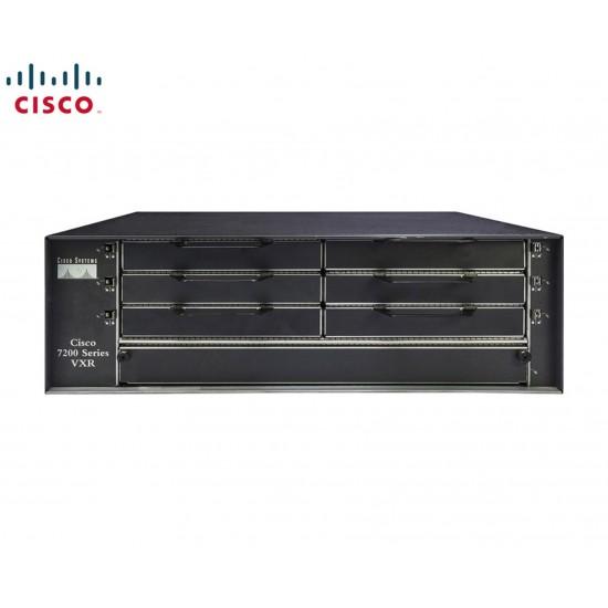 ROUTER CISCO C7200 VXR 7206-1 WITH 1 PSU