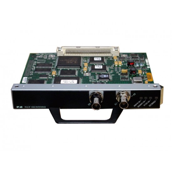 MODULE CISCO VXR 1P ENCHANCED ATM - PA-A3-E3