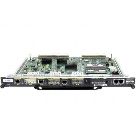 MODULE CISCO VXR NETWORK PROC. ENGINE G1  - 3pGBE/GBIC