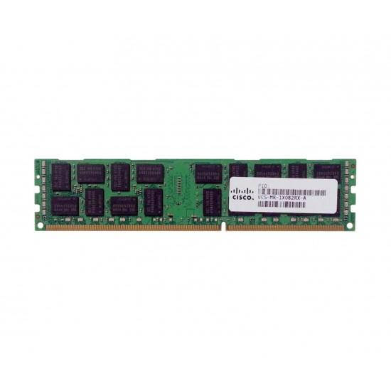 CISCO MEMORY 8GB PC3L-10600R 2RX4 UCS-MR-1X082RX-A