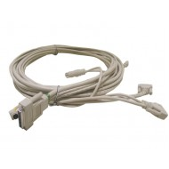 CABLE KVM AVOCENT PARALLEL TO PS2/SERIAL