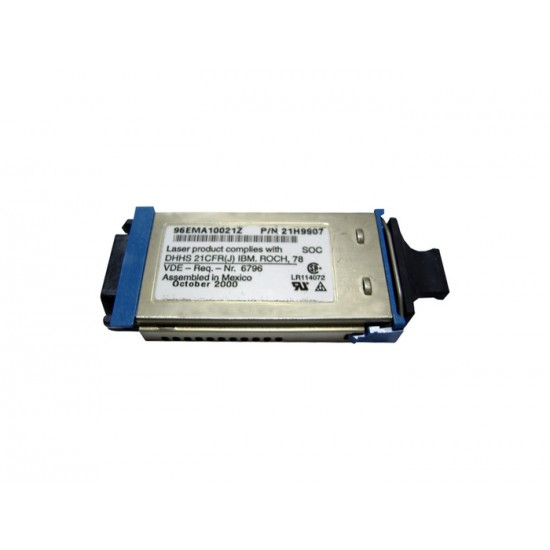 FC GBIC IBM 1GB SC 21H9907