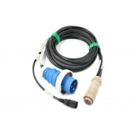 PDU POWER CABLE IBM DPI 32A IEC 309 3P+N+G 43M 230V