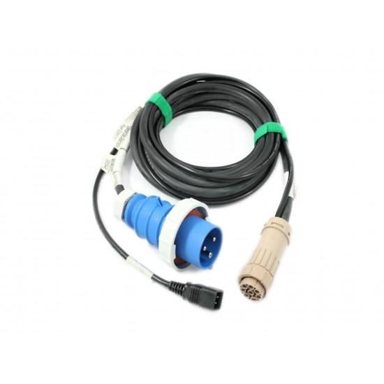 PDU POWER CABLE IBM DPI 32A IEC 309 3P+N+G 43M 230V