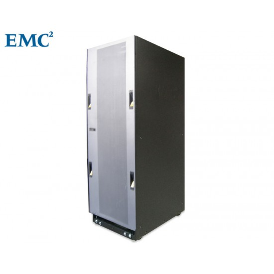 RACK 40U EMC T-RACK CABINET WITH FRONT BEZELS