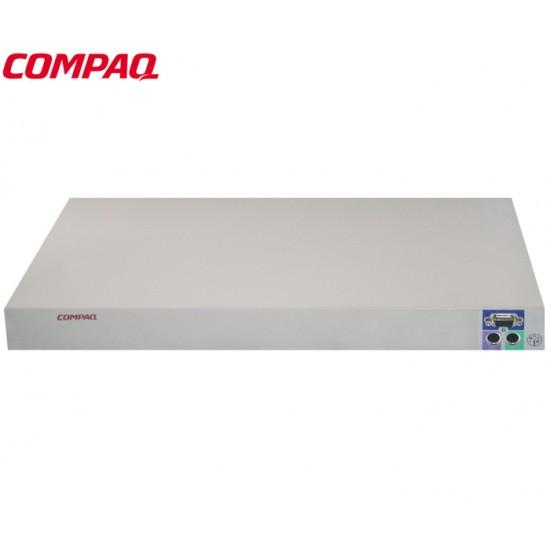KVM COMPAQ EO1004B 8PORT PS/2 - 106-1502-01