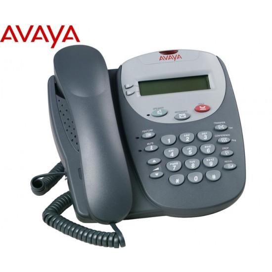 IP PHONE AVAYA 2402  NO BASE GA