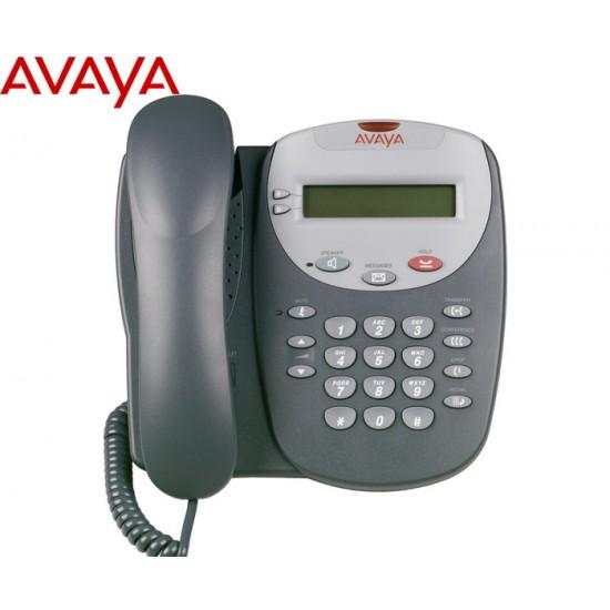 IP PHONE AVAYA 4602SW  NO HANDSET NO BASE